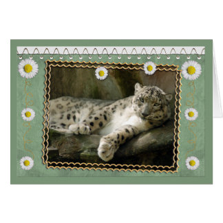 bcr-snow-leopard-st-patricks-0076 tarjeta de felicitación