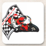 BCR-TEAM products Coaster