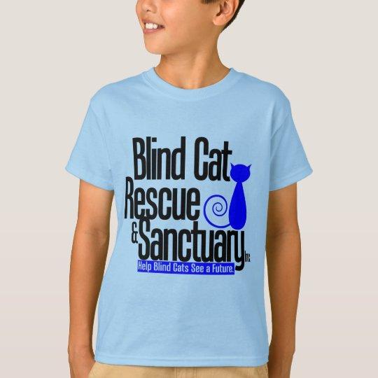 BCR Wearables Blue T-Shirt
