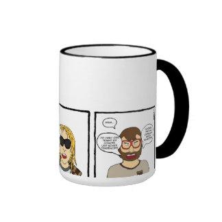BCS - Creatius Tazas De Café