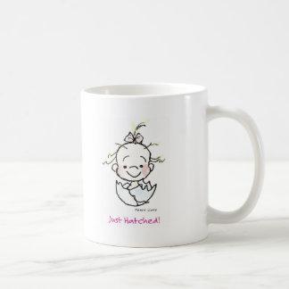 BD-003 Birthday Girl Egg Mug