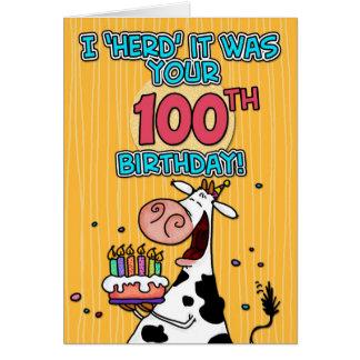 BD acobarda - 100 Tarjeton
