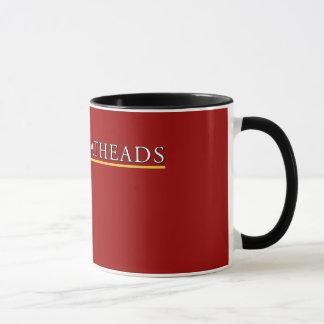 [ BD ] Beatheads parody : the mug