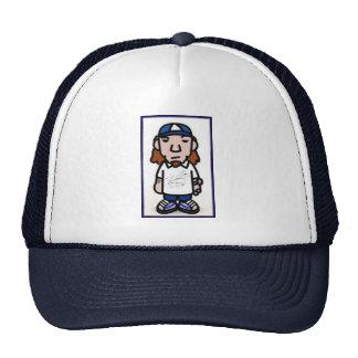 BD KaC CaP Trucker Hat