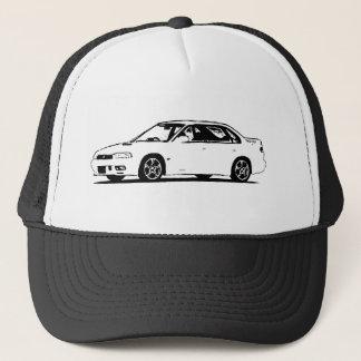 BD LEGACY Basics Trucker Hat