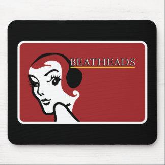 "[ BD ] Parody series : ""Beatheads"" Mouse Mat"
