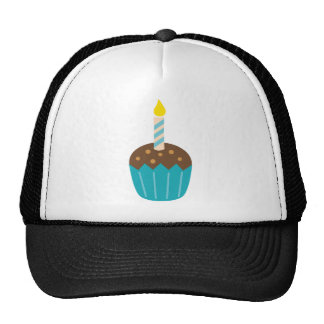 BdayBoy1 Mesh Hats