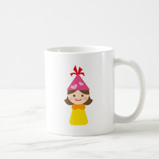 BdayGirl19 Classic White Coffee Mug
