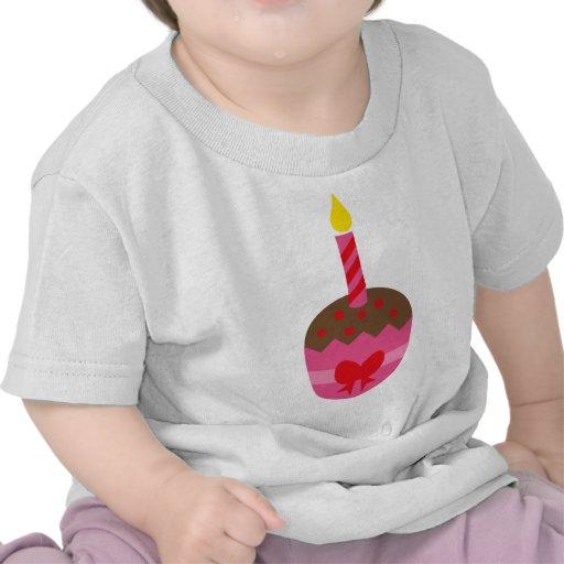 BdayGirl1 Tshirts