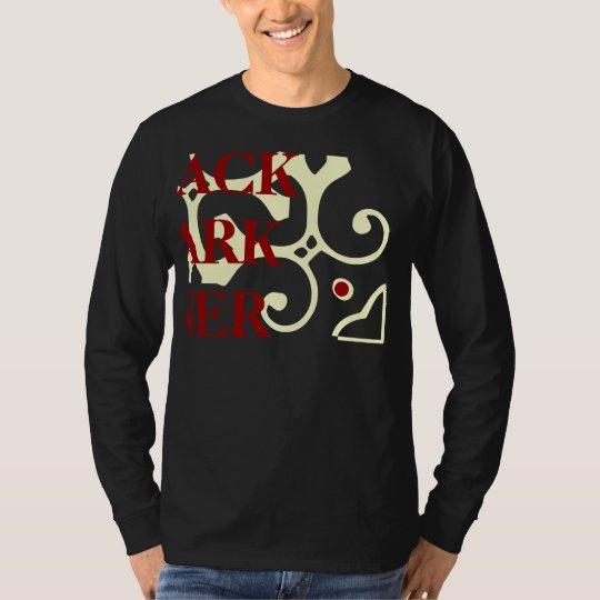 BDR PUREE fig#1 T-Shirt