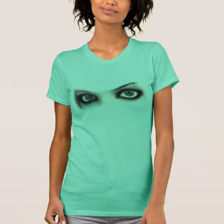 BDSM EYES -  Front Printing T-Shirt