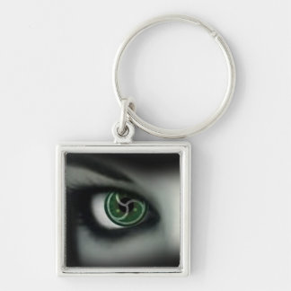 BDSM EYES KEYCHAIN