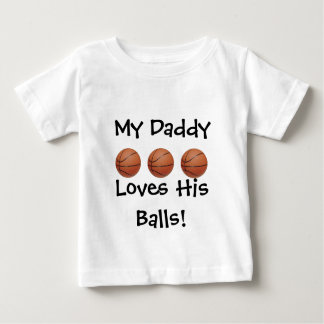 Be A Baller Baby T-Shirt