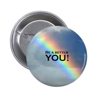 Be a Better YOU! Pin