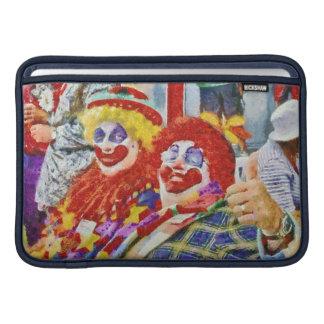 Be a Clown MacBook Sleeve