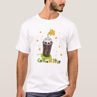Be a Coffee_Star T-Shirt