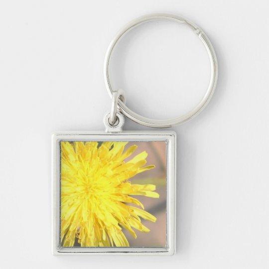 Be a Dandelion Keychain
