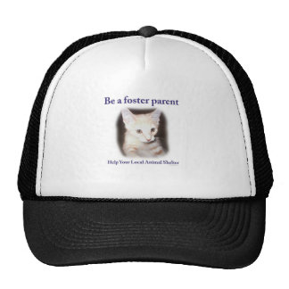 Be A Foster Parent Trucker Hat