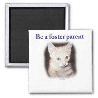 Be A Foster Parent Magnet