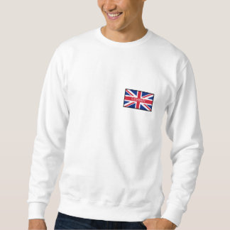 be a gr8 brit with this special Olympic games top Sweatshirt
