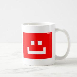 be a happy drone coffee mug