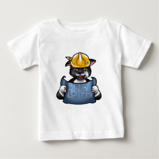 Be a Hard Worker Baby T-Shirt