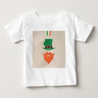 Be a IRISHMAN Baby T-Shirt