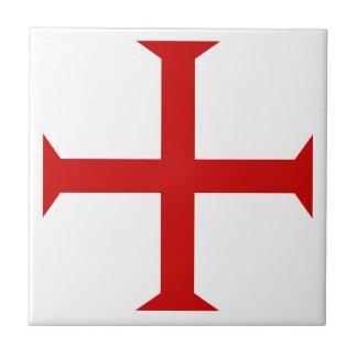 Be a Knight Templar! Tile