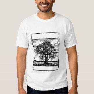Be a Man Tee Shirt