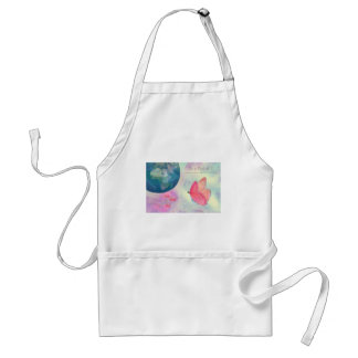Be a Part of It Adult Apron