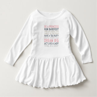 Be a Princess 01 Dress