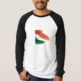 Be a proud Indian - show off your country's flag Tee Shirt