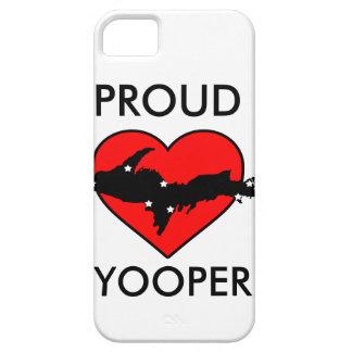 Be A Proud Yooper! iPhone SE/5/5s Case