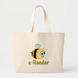 Be a Reader bag