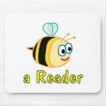 Be a Reader Mouse Mat