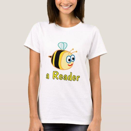 Be a Reader T-Shirt