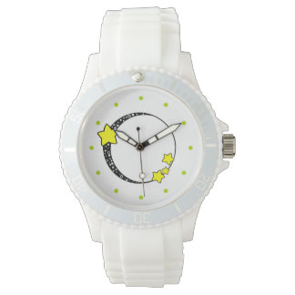 Be a Star Wrist Watch