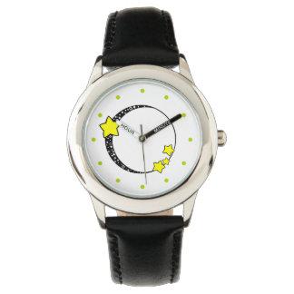Be a Star Wristwatch