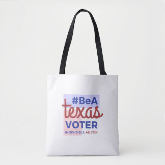 Be a Texas Voter Tote