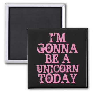 Be a Unicorn Magnet