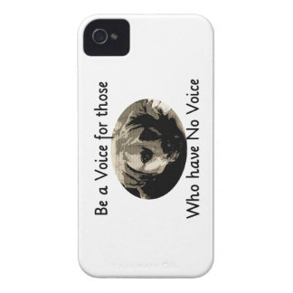 Be a Voice iPhone 4 Covers