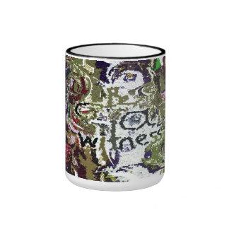 Be a witness Mug