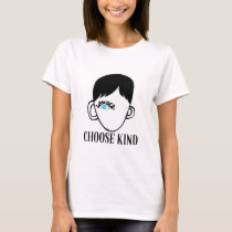 Be a wonder - Choose Kind - Kindness Shirt