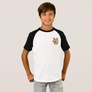Be a Wrangler T-Shirt