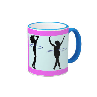 Be Active Ringer Mug
