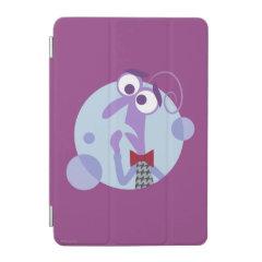 Be Afraid iPad Mini Cover