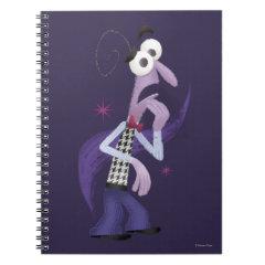 Be Afraid Notebooks