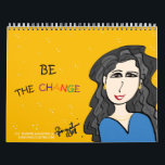 """&quot;BE ATTITUDES&quot;  CALENDAR<br><div class=""""desc"""">WELCOME TO THE ART OF ENCOURAGEMENT! Original drawings by Texas artist Sharon Augustin.  My goal is to provide encouragement through art. Each of the ladies is hand drawn with a special note or saying to inspire and encourage.</div>"""