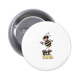 be bee cool buttons