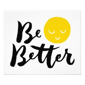 Be Better Photograph